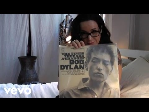 John Wesley Harding - Making Love to Bob Dylan ft. Janeane Garofalo