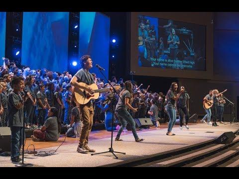 Kia & Explicit Worship Legacy Sunday (Holy Ground)