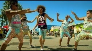 Скачать LMFAO Sexy And I Know It OFFICIAL MUSIC VIDEO REMAKE W Light Show 2012 Full HD
