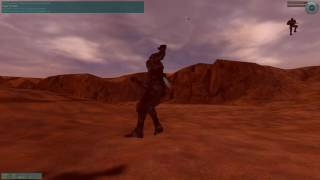 AWG Fight Night - Tribes 2 gameplay