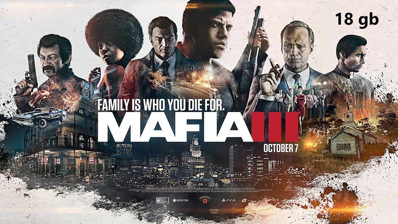 how to download mafia 2 highly compressed