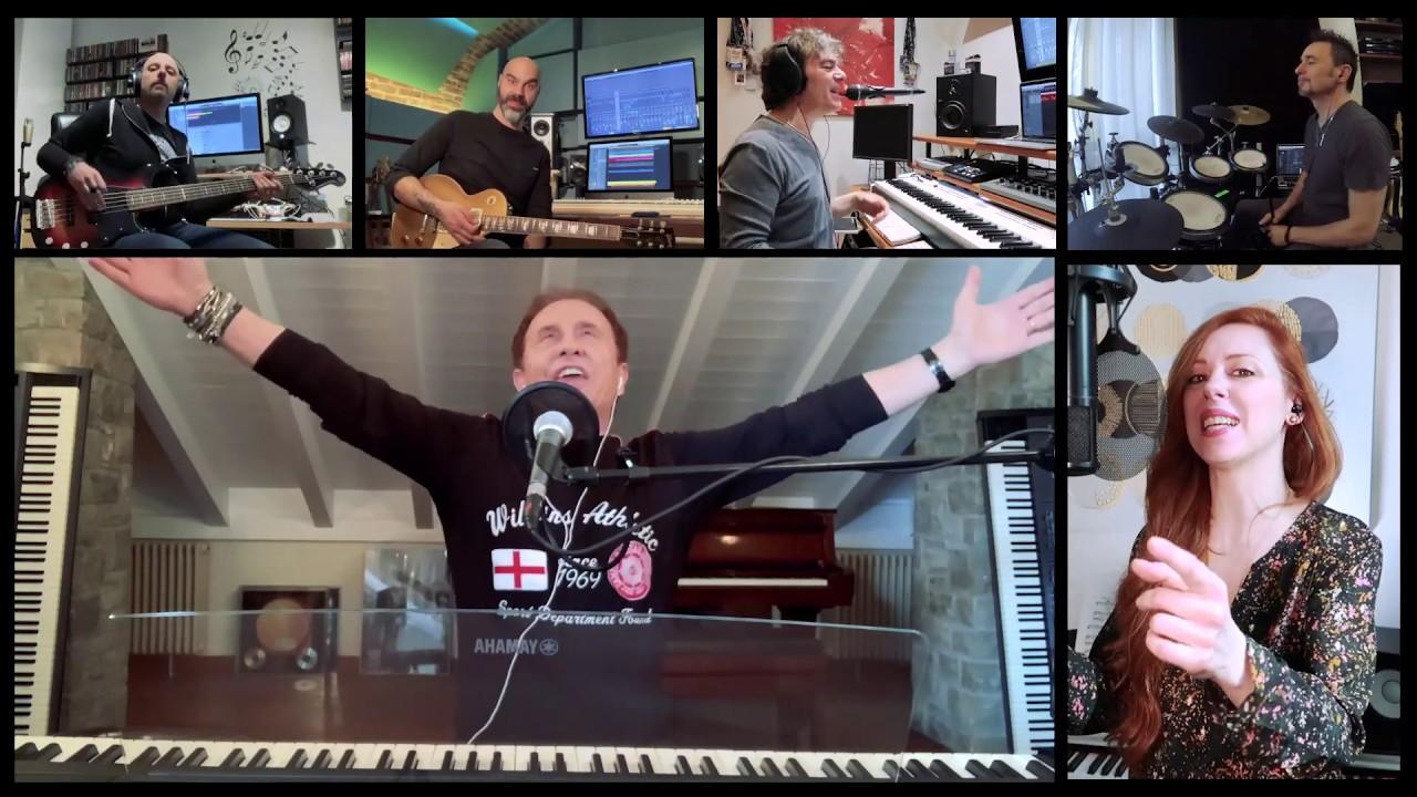 Roby Facchinetti - Chi fermerà la musica (Home Edition)