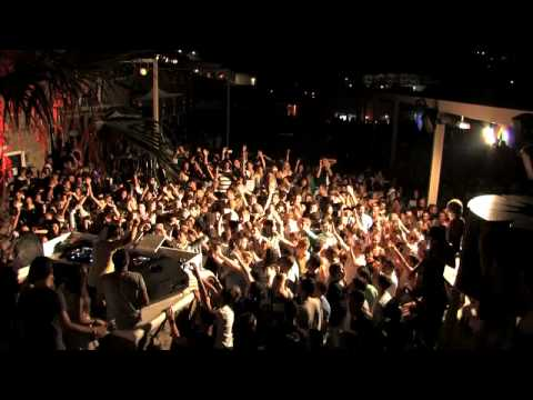 Paradise Club Mykonos featuring Axwell OFFICIAL VIDEO