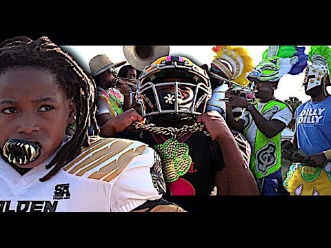 🌴Miami Youth Football Is Always LIT 🔥🔥 10U Miami Gardens V Lauderdale Lions | FLO LEAGUE