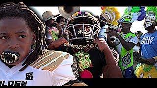 🌴Miami Youth Football is Always LIT 🔥🔥 10U Miami Gardens v Lauderdale Lions   FLO LEAGUE