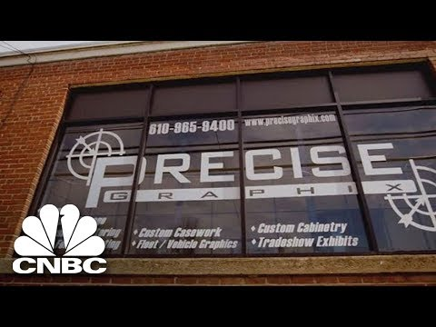 A Small Investment Transformed This 'Profit' Business Into A $15M Success | The Profit | CNBC Prime
