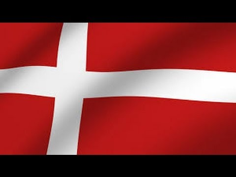 Great Danish Songs From The 1980's - Saturday Smorgasbord