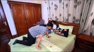 Lạo Xạo/Crunch Trailer - Femme Fatale - Canon 48h Film Project Hanoi 2011
