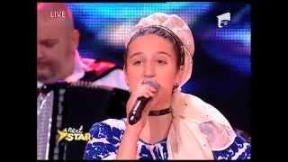 Andrada Cîrciumaru - Muzica populara - Next Star