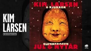 Kim Larsen & Kjukken - Der er noget i luften (Official audio)