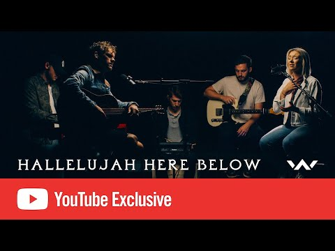 Hallelujah Here Below | YouTube Exclusive | Elevation Worship Mp3