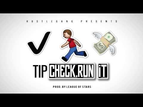 T.I. - Check, Run It (Official Audio)