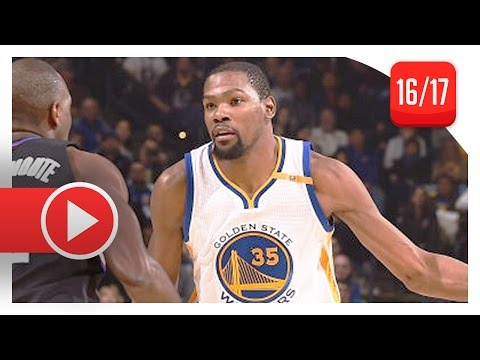 kevin-durant-full-highlights-vs-clippers-(2017.02.23)---25-pts,-15-reb,-7-ast