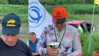 Чемпіонат Тернопільської області з фідеру