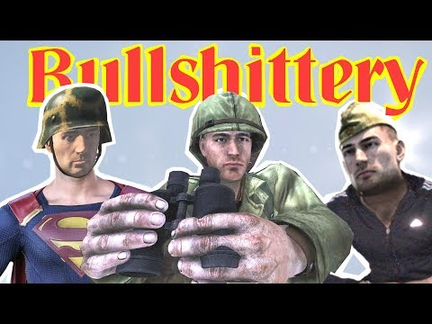 Heroes & Generals - 22 minutes of Funny Moments