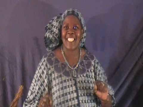 Apostle Lucy Muthami Yesu ni Wimbo2