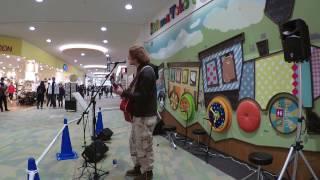島村楽器広島府中店で2017年4月2日に開催しました、 第3回アコースティ...