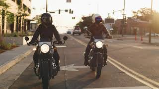 Royal Enfield 650 Twins: Pick your play and enjoy the ride