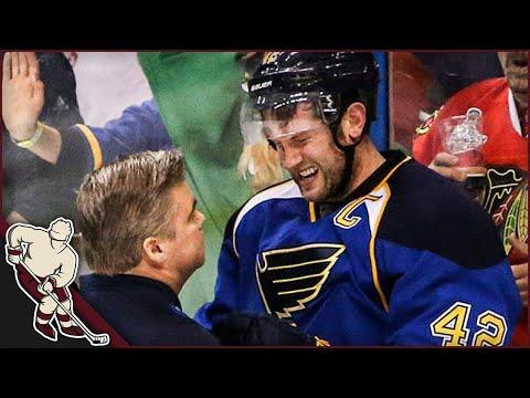 NHL: Suspensions [Part 4]