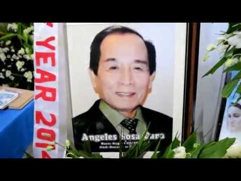 Tatay's Funeral Part 1