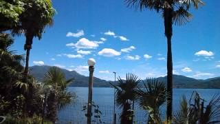 Garni La Scogliera - Cannero Riviera