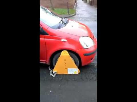 Dvla clamp funny as fuck