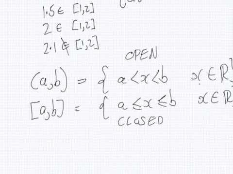 Mathematics for Science   Lesson   Algebra   Linear and Quadratic Inequalities