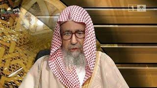 vuclip 3/ Chikh Al Fawzan répond à ceux qui mettent en garde contre al arifi et d'autres !