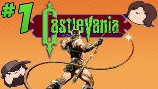 Castlevania: Jon