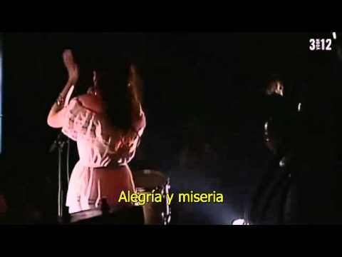 Florence and The Machine - Hospital Beds [Subtitulada en español]