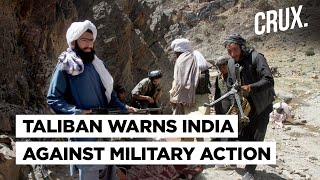 'Won't Let Afghan Soil Be Used Against India But…': Taliban's Warning To India Amid Afghan Turmoil