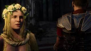 Ryse: Son of Rome 4K Walkthrough Part 7 No Commentary Gameplay UHD 2160p PC