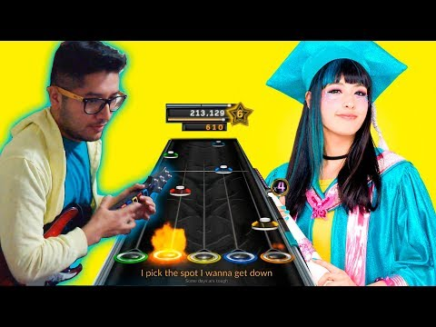 Big City, Kero Kero Bonito- Clone Hero