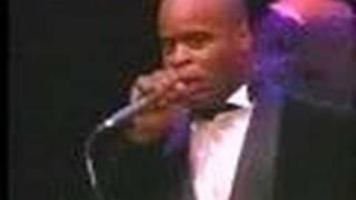 Kenny Muhammad - NY Philharmonic
