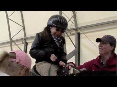 Equine Assisted Learning With Pal-O-Mine Equestrian, Inc.