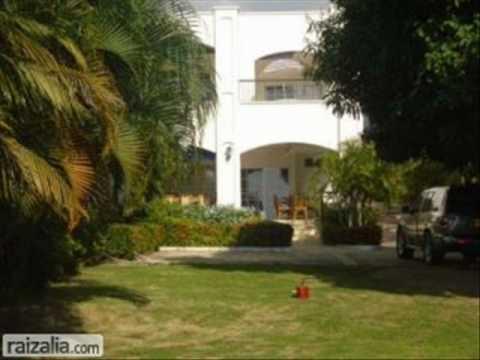 Casa en Venta en Santa Marta Con Playa Privada Colombia Código: 004KYS