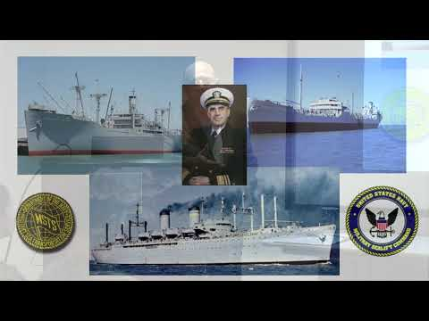Sealift: The Evolution Of American Military Sea Strategy
