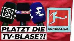 TV-Rechte Wahnsinn: Bundesliga droht der Kollaps! |Analyse