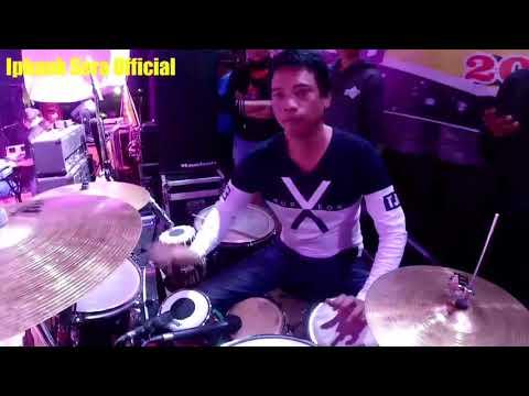 ASBSK Cover Kendang by Iphank Sera (SERA Live Ambarawa 24 Juni 2018)