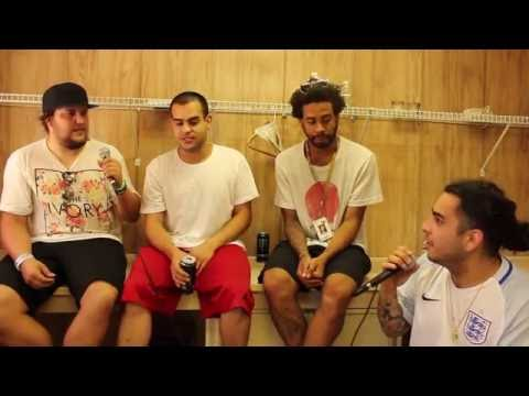 Volumes Interview: Band chats new label, New Singer and much more