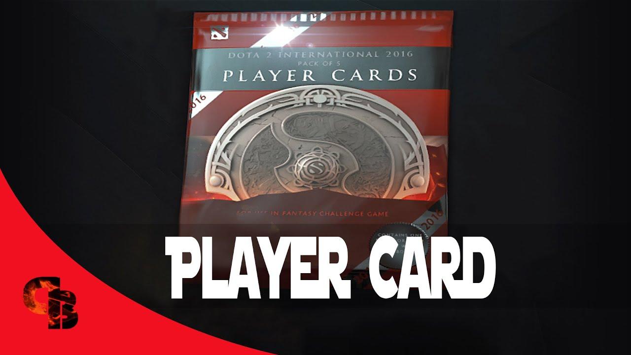 dota 2 store player card packs 2016 youtube