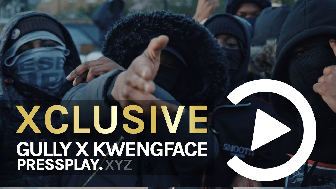 Gully X Kwengface - Local Politics (Music Video) Prod By Tefoma X KidXBeatz | Pressplay MyTub.uz