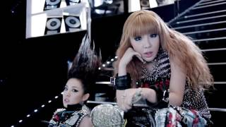 A TRIBUTE TO 2NE1 | #thankyou2NE1