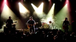 The Pixies - I've Been Tired / Brick Is Red - Iron City - Birmingham, AL - May 6, 2015