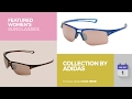 Collection By Adidas Featured Women's Sunglasses