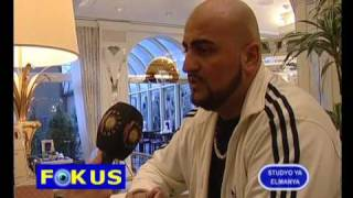 XATAR Interview - Kurdistan TV (Teil 1)