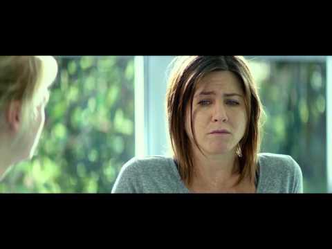 Cake - Jennifer Aniston Interview - Official Warner Bros UK