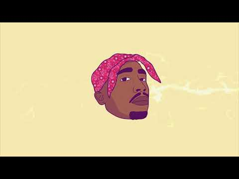 Tupac - Fuck All Y'all (Lofi Remix)