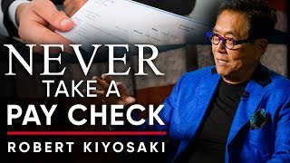 """WHY YOU SHOULD NEVER WORK FOR MONEY"" - Robert Kiyosaki | London Real"