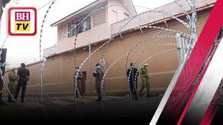 Esok sembilan penjara bakal dilaksanakan PKPD